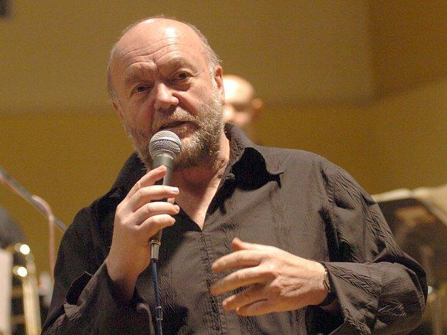 Petr Lipa.