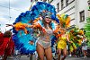 Brazilský karneval roztančil Brno, podívejte se