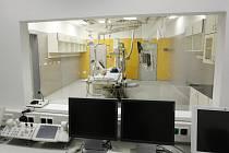 Slavnostním ceremoniálem a prohlídkou budovy byly otevřeny nové prostory Mezinárodního centra klinického výzkumu ICRC v areálu Fakultní nemocnice u svaté Anny v Brně.