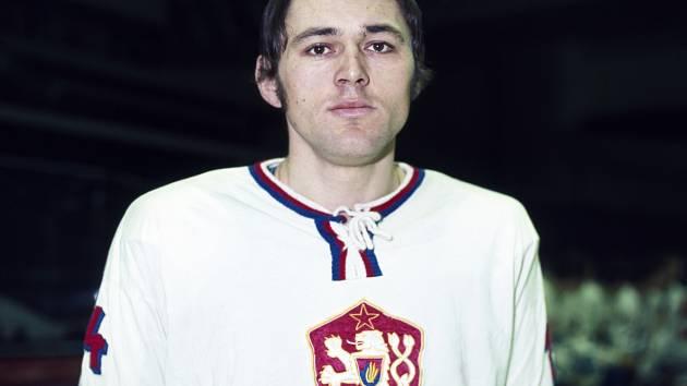 Václav Nedomanský vybojoval v reprezentačním dresu osm medailí z mistrovství světa včetně zlata z šampionátu 1972.