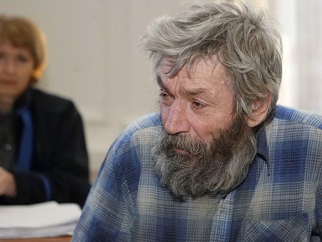 Krajský soud v Brně poslal Josefa Švancaru na dvanáct let do vězení za pokus o vraždu své družky. Muž se na místě proti rozsudku odvolal.