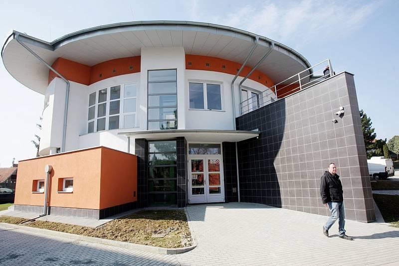 V brněnských Bosonohách otevírá nové centrum pro učně stavebních oborů z celé jižní Moravy. Důraz klade na praktickou výuku.