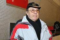 Ivan Rezek.