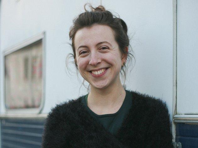 Ředitelka Alliance française v Brně Aude Martin v těchto dnech proplouvá maratonem událostí festivalu Bonjour Brno.
