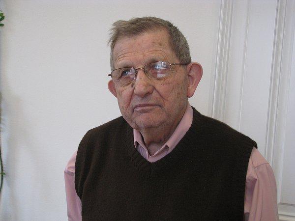Miloš Hynek zHodonína.