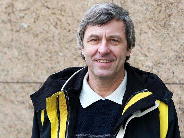 Kamil Brabenec starší.