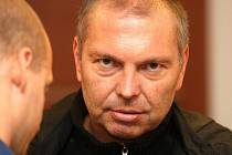 Bývalý  policista Miloš Almásy se stal prvním odsouzeným z Toflova gangu.