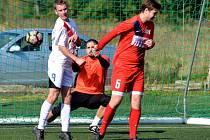 Brno po zisku titulu v novém ročníku Superligy malého fotbalu tápe, prohrálo už třetí ze čtyř duelů, naposledy v Pardubicích 2:6.
