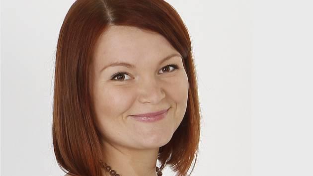 Kamila Hrubanová.