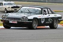 Rakouský šampionát historických vozidel HistoCup