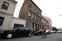 Kamenná čtvrť v Brně