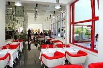 Restaurant Pavillon.