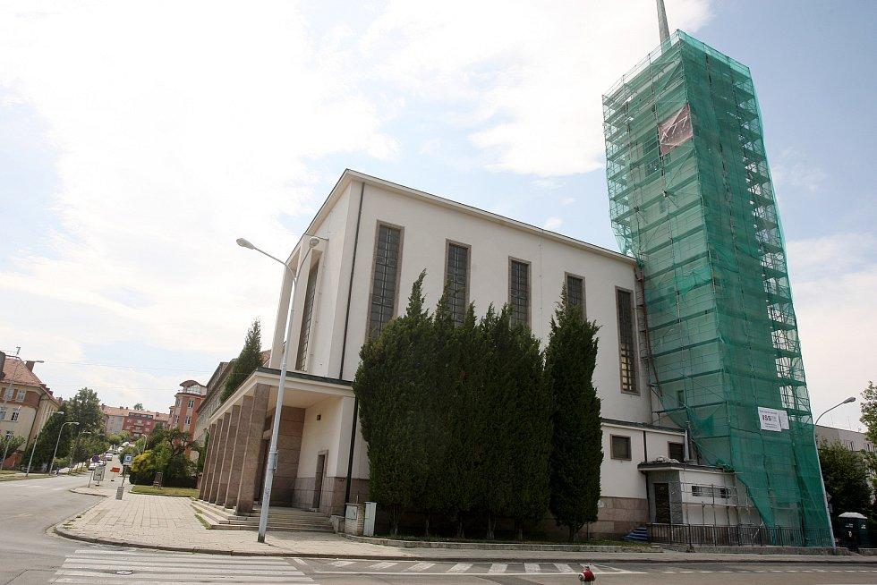 Kostel svatého Augustina