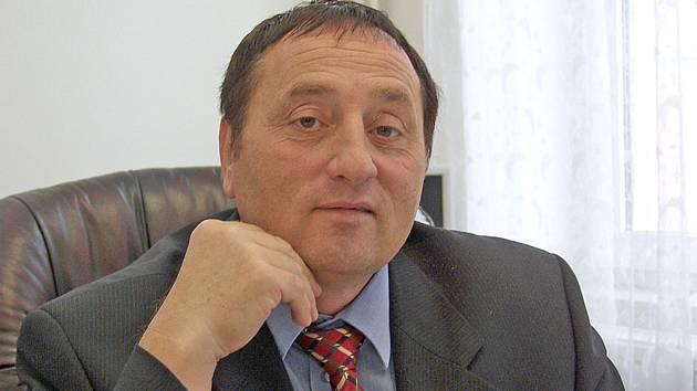 Petr Hudlík.