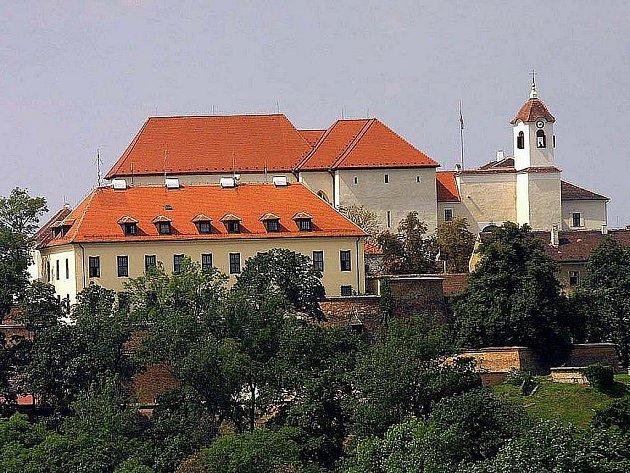 Hrad Špilberk