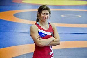Adéle Hanzlíčkové chyběla ke kvalifikaci na olympiádu jediná výhra.