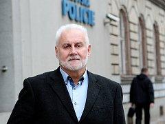 Bohumil Šimek míří z postu šéfa brněnských strážníků do vedení Jihomoravského kraje.
