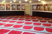 Brněnská mešita.