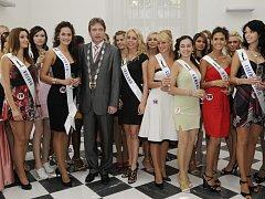 Missky navštívily Brno