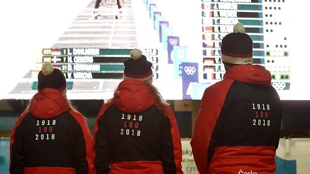 Olympijský festival - Olympijský park v areálu brněnského výstaviště.