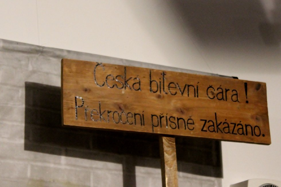 Výstava V těžkých dobách: Boje o hranice 1918–1919 bude k vidění až do konce března v Technickém muzeu v Brně.
