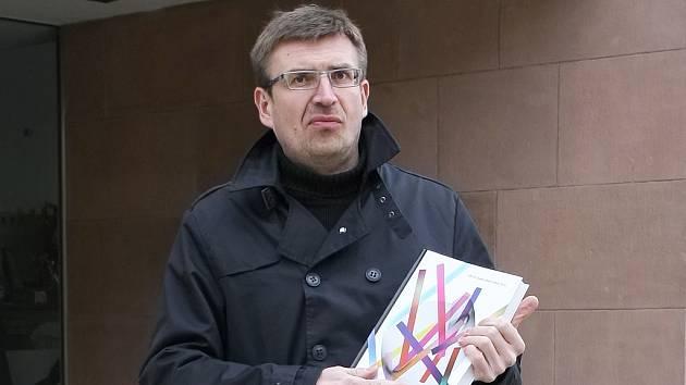 Rostislav Koryčánek.