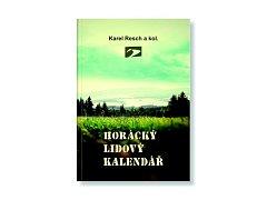 Na Horáckém lidovém kalendáři se podílelo devět autorů.
