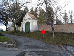 Prostor pro rozjímání i příjemnou procházku nabídne poutní cesta Sedm radostí Panny Marie, která na jaře vznikne mezi Českou, Lelekovicemi a Vranovem na Brněnsku.