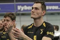 V nominaci je i Marek Zmrhal z Volejbalu Brno.