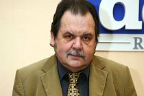 Onkolog Jan Žaloudík.