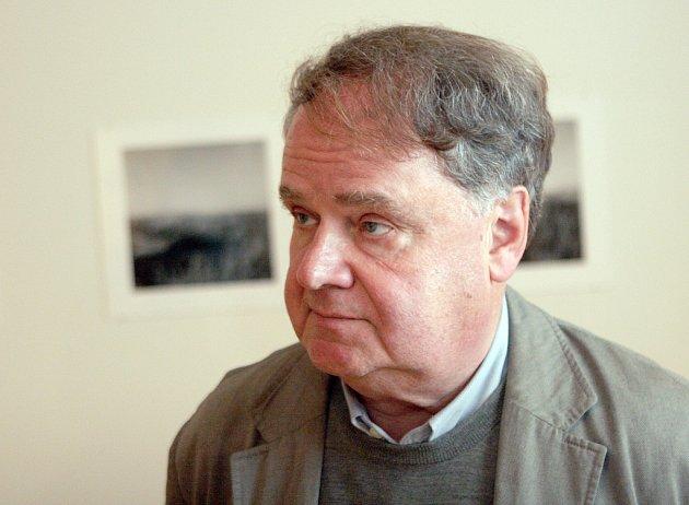 Fotograf i režisér Jan Jedlička