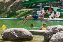 Letní radovánky u vody mohou být i nebezpečné.