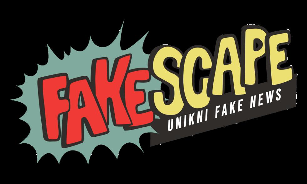 Úspěšná úniková vzdělávací hra Fakescape brněnských studentů politologie z Masarykovy univerzity je čím dál úspěšnější.