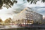 Připravovaná výstavba v budoucí nové čtvrti Trnitá nabídne bydlení pro tisíce Brňanů.