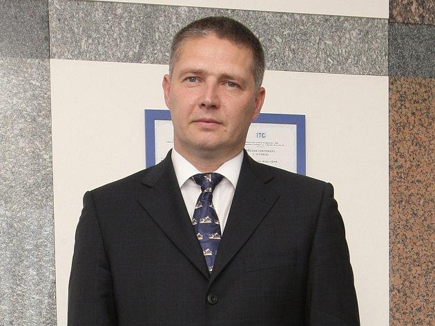 Martin Pavlík.