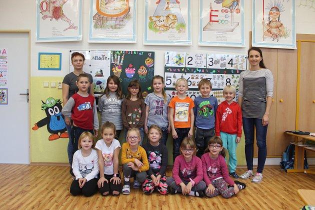 Žáci školy vOslavanech umí řídit itřídit odpad