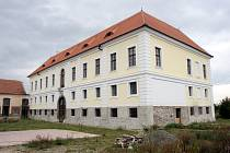 zámek Kupařovice