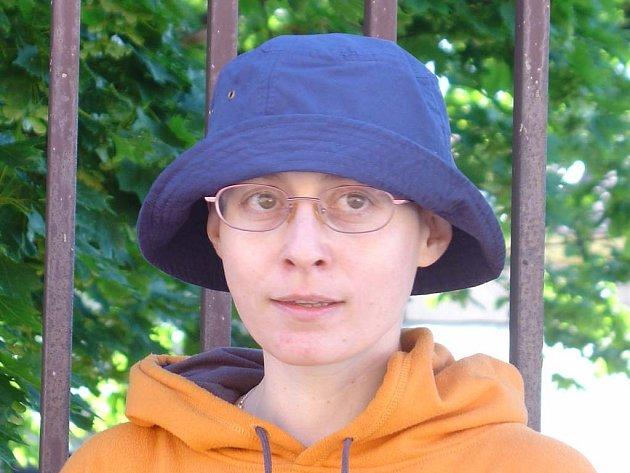 Anička Mauerová