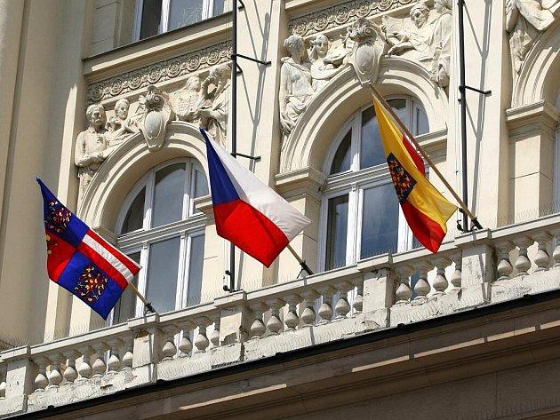 Krajský úřad v Brně