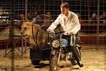 Cirkus Humberto zavítal do Brna.