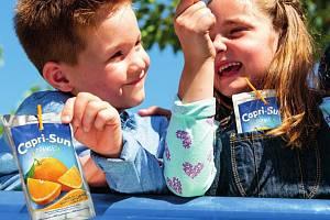 Deník vyhlašuje soutěž o pitíčka Capri-Sun.