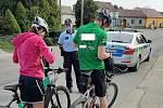 Nouzový stav? Policie řešila roušky i otevřené provozovny.