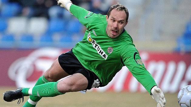 Brankář Tomáš Bureš opouští po pěti a půl letech brněnskou Zbrojovku.