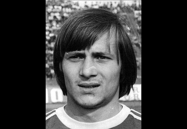 Petr Janečka.