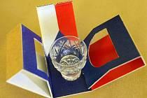 Výstavu nejlepších prací letošního ročníku mezinárodní soutěže obalového designu Young Package 2011 (Mladý obal 2011) hostí od středy foyer brněnského Domě umění na Malinovského náměstí.