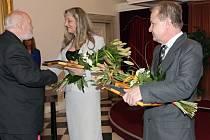 Brno ocenilo učitele za pedagogický přínos.