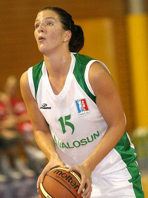 Miloslava Šibalová.