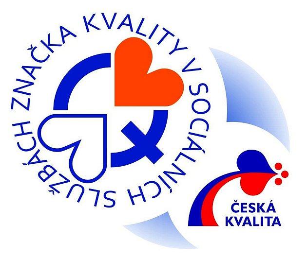 Značka kvality vsociálních službách. Foto: Repro Deník
