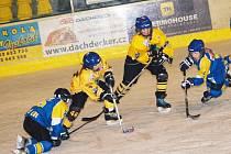 Mladší žáci hokejového Baníku