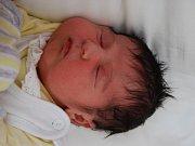 ANETA VICTORIA MIKOVÁ ze Sokolova se narodila 13. června